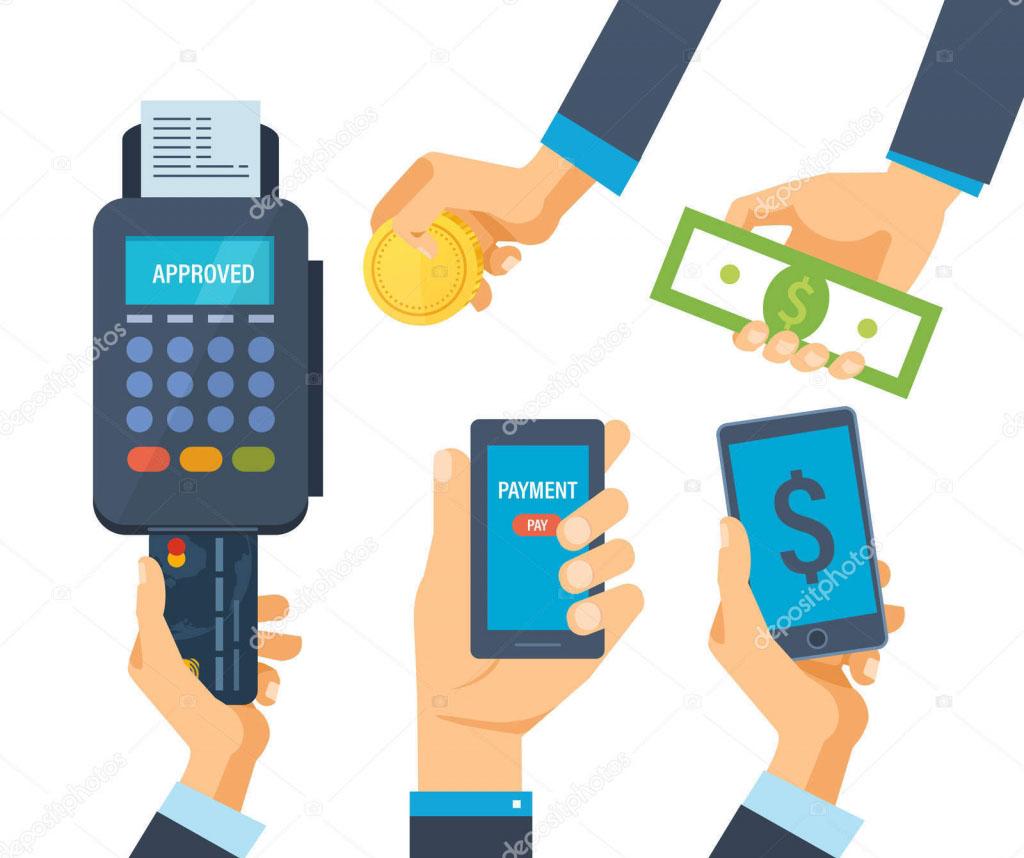 Con l'avanzata dell'economia digitale sempre più imprese operano nel settore delle transazioni. Più o meno consapevolmente