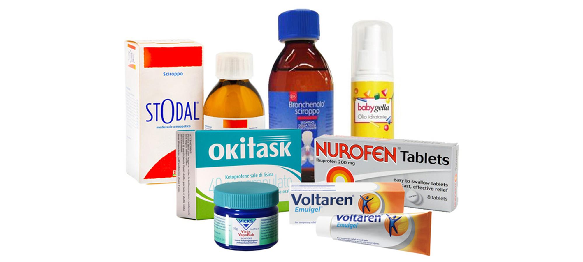 Farmaci da banco, Assosalute: «Fatturati stabili nel 2019»