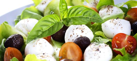 Perché la dieta mediterranea è la migliore del mondo