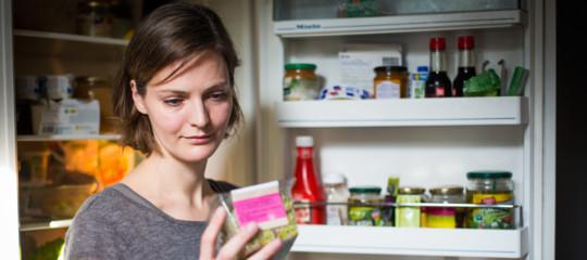 Cosa sapere sui cibi rimasti nel frigo di casa quando voi eravate in vacanza