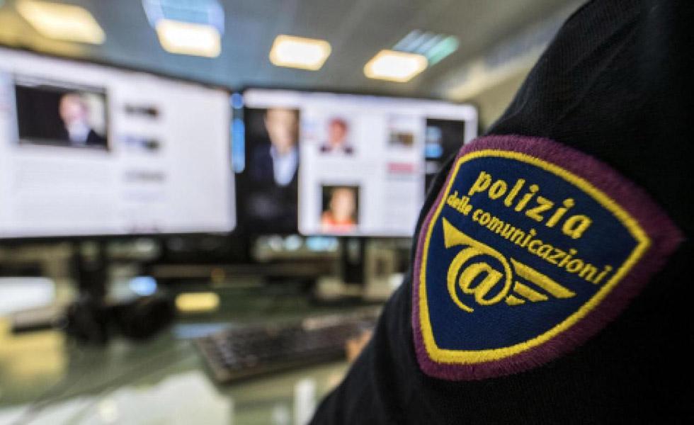 Polizia Postale: «Attenzione agli allegati ricevuti da false Pec»