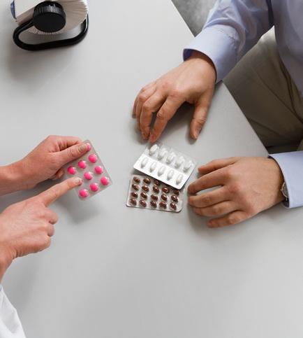 Farmacista in Pronto soccorso velocizza somministrazione antidoto contro anticoagulanti