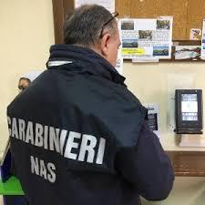 (Farmacie) Carabinieri NAS: due farmacisti deferiti all'AG in Campania e uno sospeso dall'ordine in Abruzzo