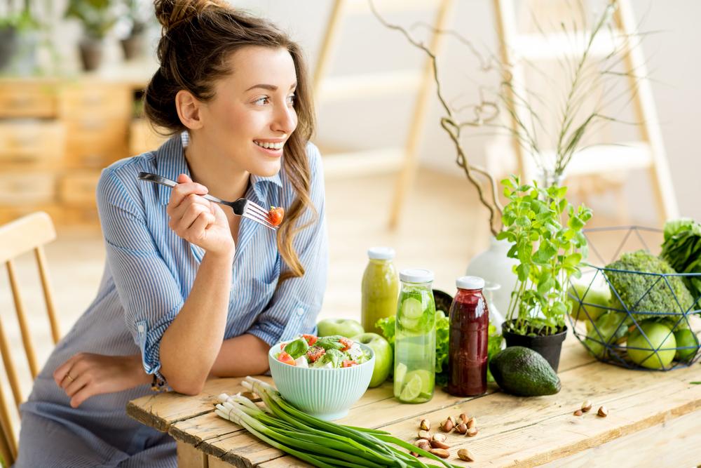 Tiroide e metabolismo, per mangiare correttamente si comincia dalle ricette