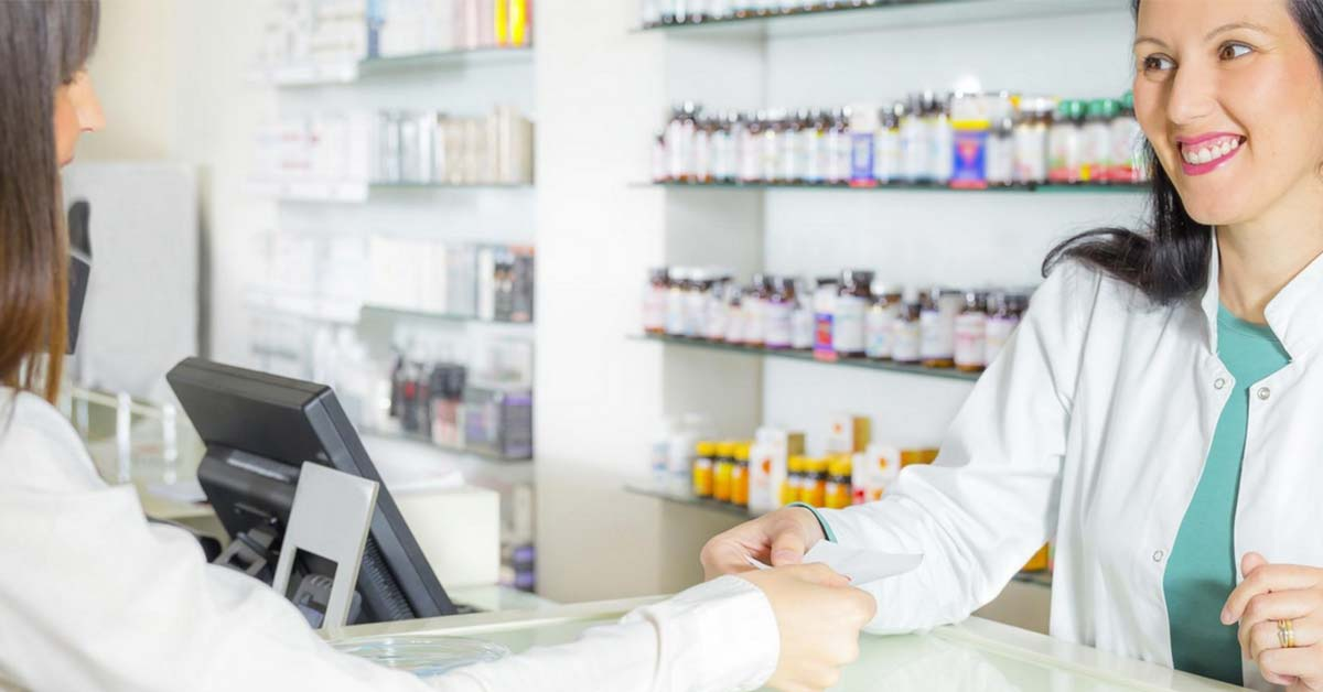 Una nuova App integrata totalmente all'esperienza in farmacia