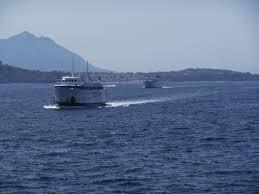 Protocollo Intesa rifornimento farmaci alle Farmacie attraverso mezzi navali - Isole del Golfo di Napoli